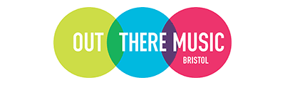 Out There Music logo