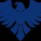 St John Eagle_blue