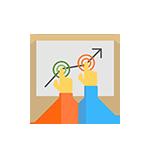 Project Management Concept Icon